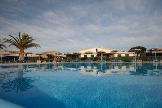 Hotel Villaggio Turistico La Cecinella