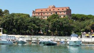 Hotel Miramare Castiglioncello - Italien - Toskana
