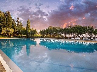 Hotel Tenuta Di Castelfalfi - Italien - Toskana