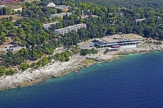 Hotel Horizont Pula - Kroatien - Kroatien: Istrien