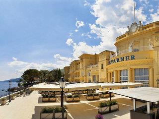 Hotel Kvarner & Villa Amalia - Kroatien - Kroatien: Kvarner Bucht
