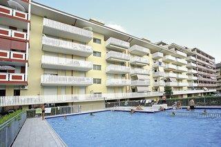 Hotel Residence Holiday Porto Santa Margherita - Italien - Venetien