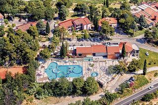 Hotel Belvedere Izola - Izola - Slowenien