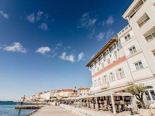 Hotel Piran - Slowenien - slowenische Adria