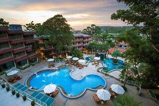 Hotel Serene Resort - Thailand - Thailand: Insel Phuket