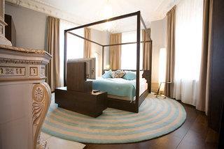 Hotel Elite Plaza Stockholm - Schweden - Schweden