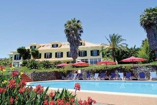 Hotel Quinta Alegre - Portugal - Madeira