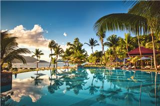 Hotel Beachcomber Sainte Anne Resort