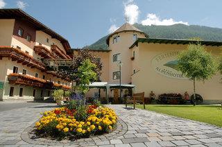 Ferienhotels Alber Alpenhotel & Tauernhof - Österreich - Kärnten