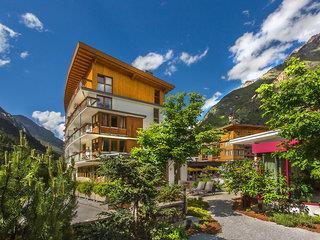 Hotel Vier Jahreszeiten St.Leonhard - Österreich - Tirol - Westtirol & Ötztal
