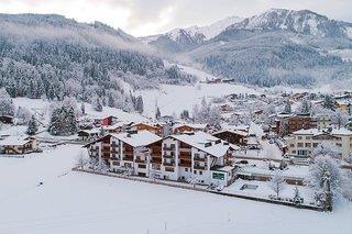 Hotel Antonius - Kaprun - Österreich