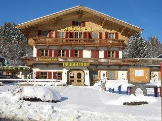 Hotel Bruggerhof - Österreich - Tirol - Innsbruck, Mittel- und Nordtirol