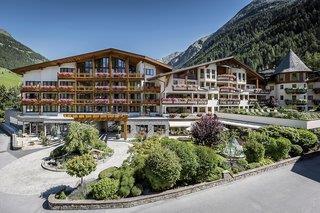 Central Spa Hotel Sölden - Österreich - Tirol - Westtirol & Ötztal