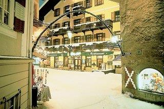 Hotel Lebzelter - Zell Am See - Österreich