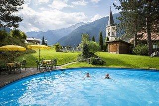 Posthotel Rössle - Gaschurn (Montafon) - Österreich