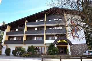 Hotel Regina Zell am Ziller - Österreich - Tirol - Zillertal