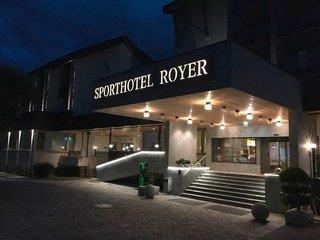 Hotel Royer Schladming - Österreich - Steiermark
