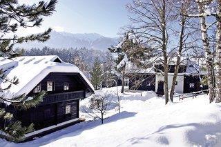 Hotel Naturel Dorf Schönleitn - Österreich - Kärnten
