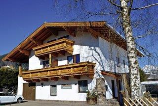 Hotel Schranzhofer - Österreich - Tirol - Innsbruck, Mittel- und Nordtirol