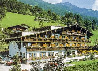 Hotel Schwarzer Adler Ramsau im Zillertal - Österreich - Tirol - Zillertal