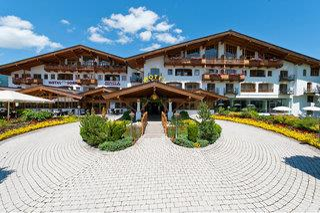 Hotel Aktiv Sunny Sonne Kirchberg - Kirchberg (Tirol) - Österreich