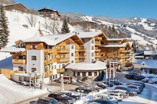 Hotel Sonne Saalbach - Saalbach - Österreich