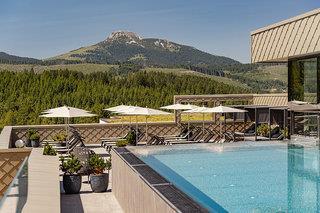 Sporthotel Obereggen - Obereggen - Italien