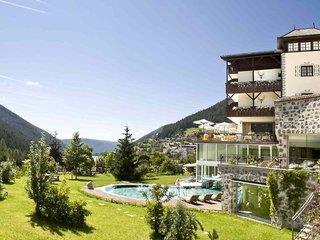 Hotel Post Weisses Rössl - Italien - Trentino & Südtirol