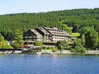 Hotel Maritim Titisee - Deutschland - Hochschwarzwald
