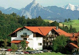 Hotel Alpenrose Nesselwang - Nesselwang - Deutschland