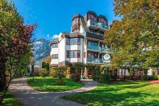 Hotel Bavaria Residenz Bad Reichenhall