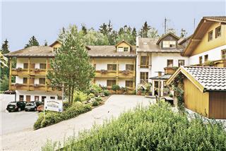 Hotel Eichenbühl - Langdorf - Deutschland