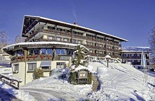Hotel Treff Kronprinz - Deutschland - Berchtesgadener Land