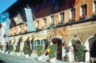 Atlas Grand Hotel - Deutschland - Bayerische Alpen