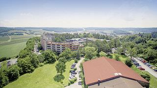 Hotel Sonnenhügel - Bad Kissingen - Deutschland