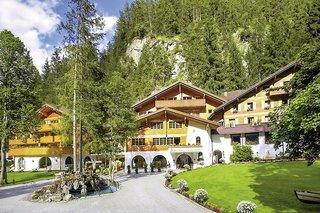 Hotel Doldenhorn & Ruedihus - Schweiz - Bern & Berner Oberland