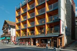 Hotel Eiger - Schweiz - Bern & Berner Oberland