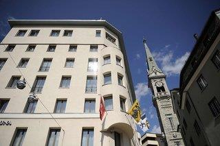 Hotel Monopol - Schweiz - Graubünden