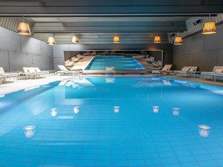 Hotel Schweizerhof & Residence Zermatt - Schweiz - Wallis