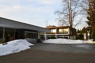 Hotel Kreuzeck - Hahnenklee (Goslar) - Deutschland