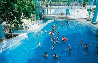 IFA Schöneck Hotel & Ferienpark - Deutschland - Erzgebirge