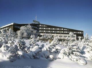 Hotel Lugsteinhof - Altenberg (Erzgebirge) - Deutschland