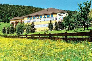 Hotel Panorama - Oberwiesenthal - Deutschland