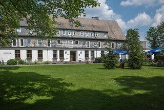 Hotel Hoher Knochen