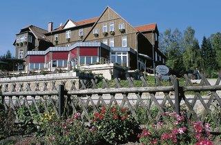 Hotel Der Kräuterhof - Deutschland - Harz
