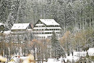 Hotel Frauenberger - Tabarz - Deutschland