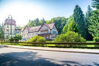 Hotel Im Grund - Deutschland - Thüringer Wald