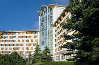 Ringberg Hotel - Deutschland - Thüringer Wald