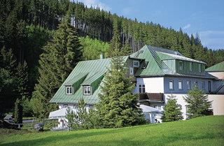 Waldhotel Schobsetal - Gehren - Deutschland