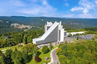 Hotel Treff Panorama - Deutschland - Thüringer Wald
